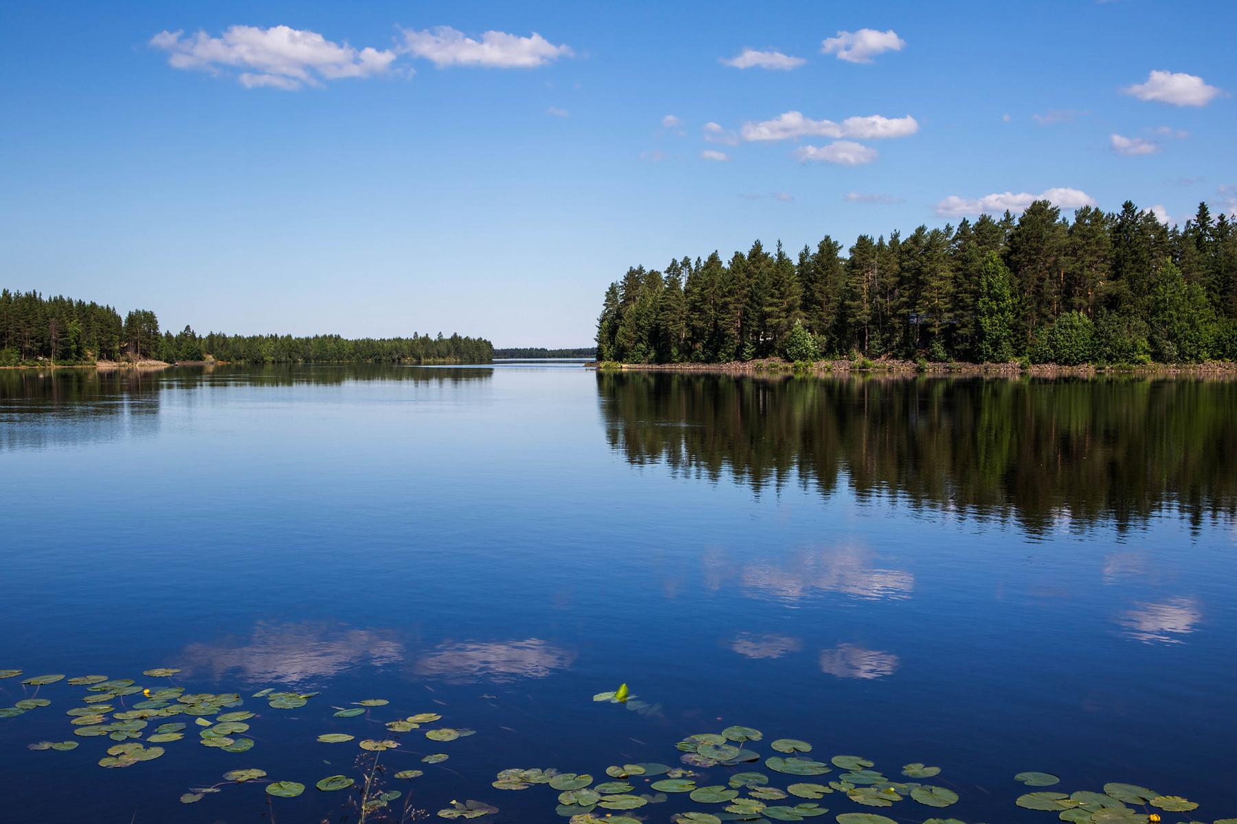 Finnland Infos