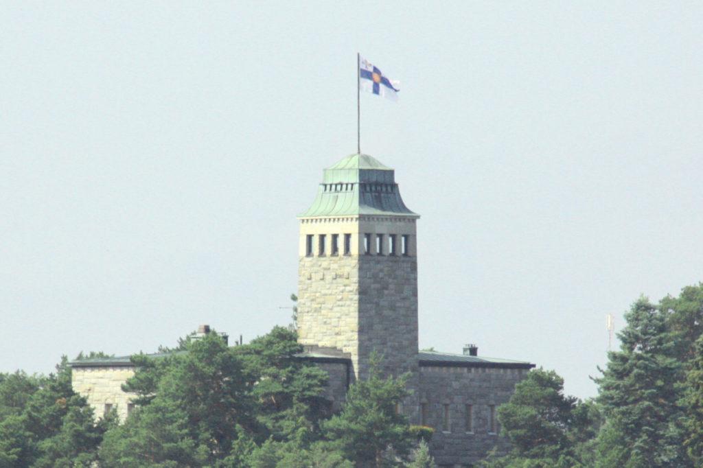 Finnland Fahne - Finnische Staatsflagge